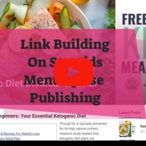 Link Building: How to Get POWERFUL Backlinks till 2026? - Menterprise Publishing